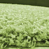 Groen vloerkleed hoogpolig Fair 4000/AY Groen_