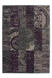 Klassiek tapijt Sanos Zilver_