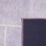 Paars vloerkleed Novum 97467  _