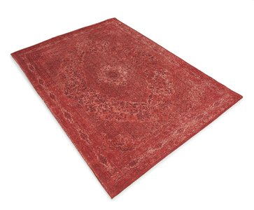 Tabriz vloerkleed Rood
