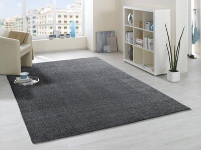 Hoogpolig Tapijt Slaapkamer : Grijs hoogpolig vloerkleed vloerkleden en karpetten