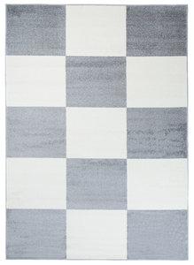 grijs wit vloerkleed