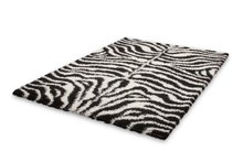 Zebra-vloerkleed-Duitsland-Hamburg-Zwart-Wit