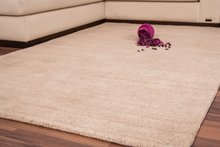 Vloerkleed-wol-India-Wool-Beige