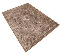 Tabriz-tapijt-bruin