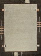 Vloerkleden-wol-Nepal-Plus-92607-Beige