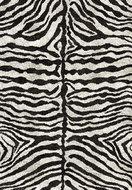 Hoogpolig-vloerkleed-Jack-301-kleur-Zwart
