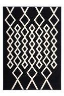 Wit-zwart-modern-vloerkleed-Ariadne