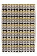 Designer-vloerkleed-Stellos-Multi-Geel