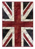 Vloerkleed-Flag-kleur-Multi