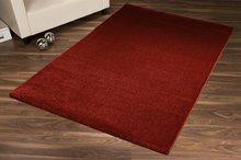 Effen-vloerkleed-Soraja-kleur-rood-010