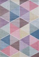 Kinder-vloerkleden-en-tapijten-Bisa-Kids-4607-Creme